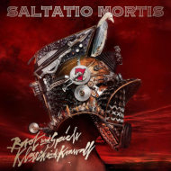 Saltatio Mortis Doppel Cover kl
