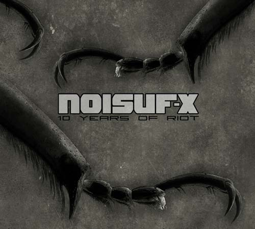 noisuf x 10 years of riot