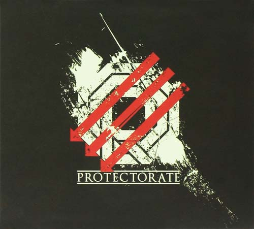 protectorate same title album cover