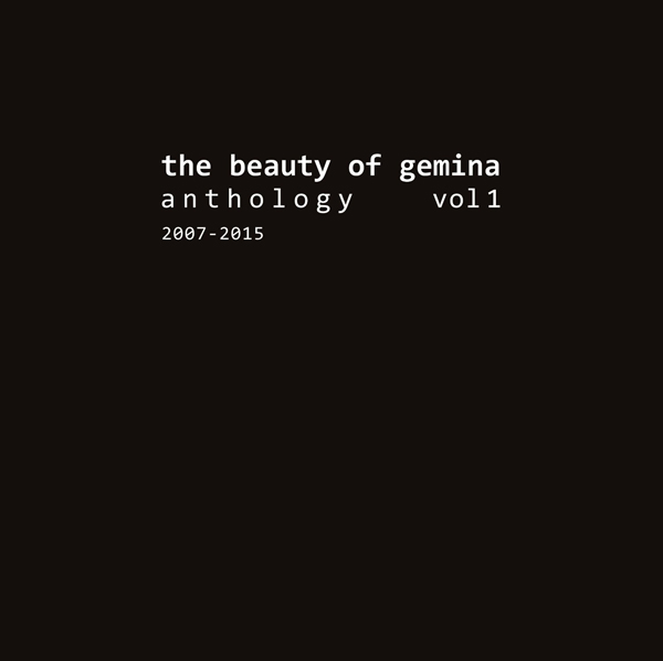 the beauty of gemina anthology 1