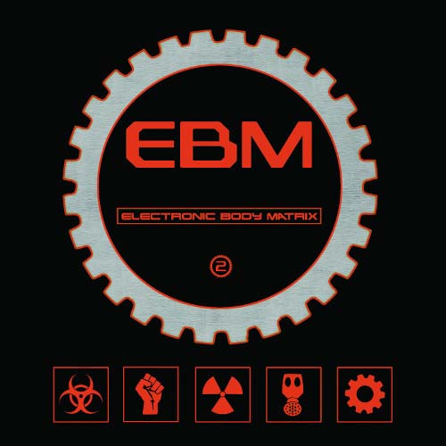 various artists sampler electronic body matrix 2