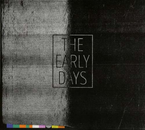 various sampler compilation the early days