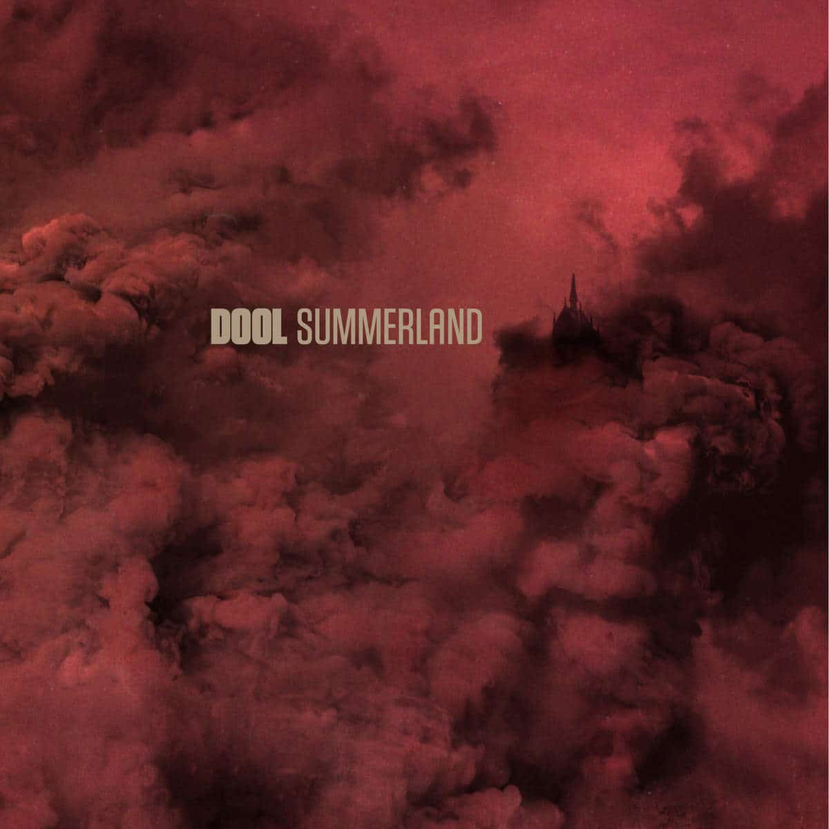 DOOL Summerland Cover