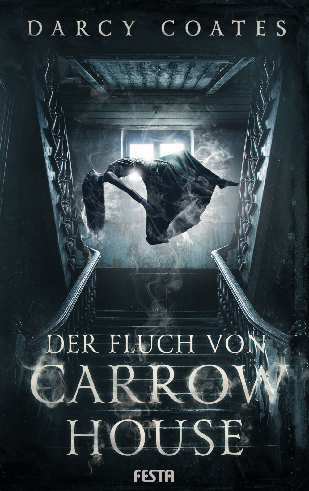 Der Fluch von Carrow House Web