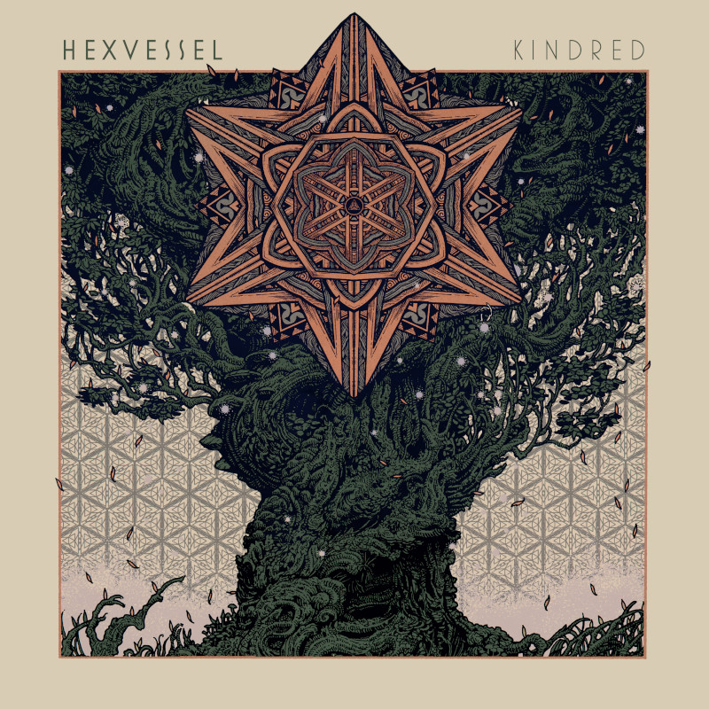 Hexvessel kindred cover Large