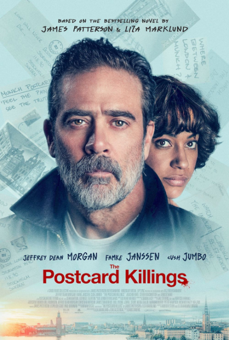 Postcard Killings
