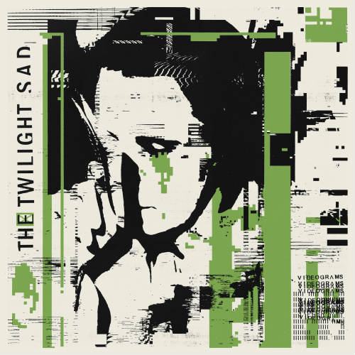 The Twilight Sad Album cover hi res 4000x4000px