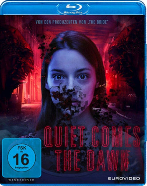 quiet comes the dawn blu rayklein
