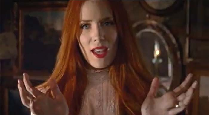 epica victims of contingency video clip