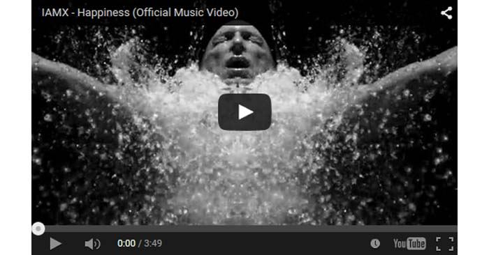 iamx happiness video clip