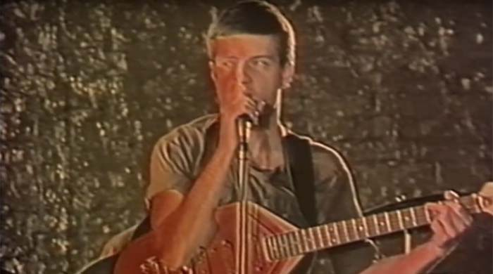 joy division love will tear us apart video clip
