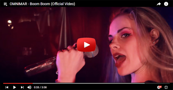 omnimar boom boom video clip