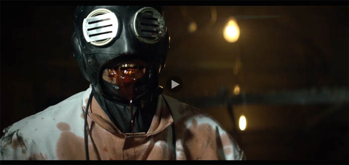 slipknot the devil in i video clip