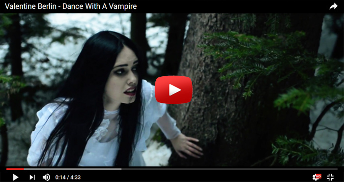 valentine berlin dance with a vampire video clip